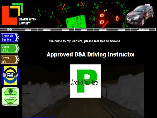 Fully qualified driving instructor in the Sutton Coldfield area. First Class pass rate, Student rates avaliable. <br/><br/>Vehicle Details:- Dual controls, Power steering, Air conditioning, Seat and steering wheel height adjustments, Excellent all-round vision. These features make it the ideal car to ensure that you feel safe, relaxed and comfortable during your lessons.